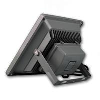 LED Highpower Strahler als Ersatz für herkömmliche Halogenstrahler