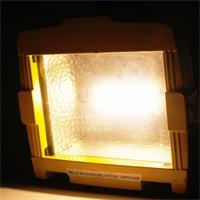 R7s LED Leuchtstab mit starken 400lm Lichtstrom für Baustrahler
