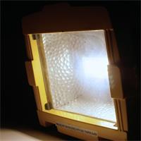 R7s LED Leuchtstab mit starken 420lm Lichtstrom für Baustrahler