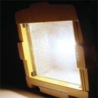 R7s LED Leuchtstab mit starken 750lm Lichtstrom für Baustrahler