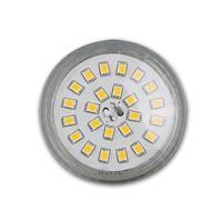 MR16 LED Energiesparleuchte mit der Leuchtfarbe daylight
