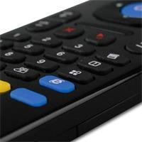 Smart TV FB - drei Geräte in Einem - Tastatur, Maus und Fernbedienung