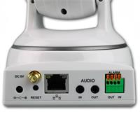 Digitalkamera elektronisches Auge mit Zwei-Wege-Kommunikation
