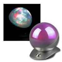 LED-Laserball RGB Farbwechsel Dekolicht Nachtlicht
