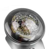 LED Snoozlelicht mit verstellbarer Winkel der Kugel um 45° und stabiler Standfuß