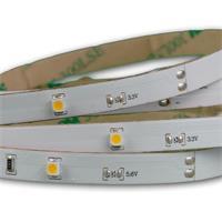 hochflexibler, selbstklebender LED Streifen mit 4,8W