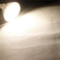 MR16 LED Strahler mit 2835 SMD LEDs und 280 Lumen Lichtstrom