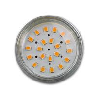 LED Spot GU10  für Deckenleuchten über dem Esstisch