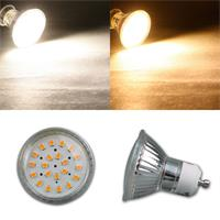LED Strahler mit GU10 oder MR16-Sockel