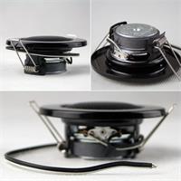 3W Metall-Lautsprecher mit 8Ohm Impedanz