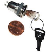 Sicherungsschalter für Kleingeräte oder im Kfz-Bereich