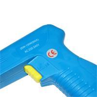 Profi-Lötpistole mit einer Heizleistung von kurzfristig 130W
