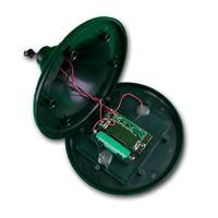 Stromversorgung mit austauschbarem Akku 800mAh 1,2V