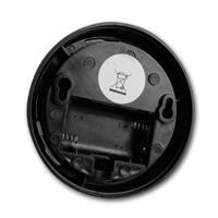 wird mit 2x Mignonbatterie betrieben, nicht inklusive