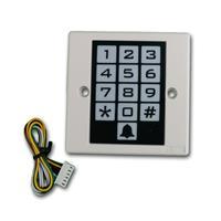 Digitales Codeschloss für Sicherheitssystem