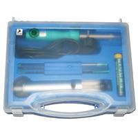 Fein-Lötkolben-Set komplett im praktischen Plastikkoffer