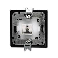 Elektro-Installationsserie DELPHI nur für trockene Innenräume
