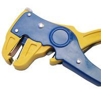 Zange zum Abisolieren für Kabel von 0,5 bis 6mm² Querschnitt