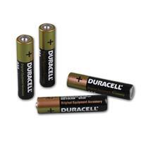 AAA Batterie mit superstarken 1400mA Kapazität im 4er Pack