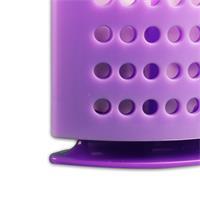 Duftspender Intensität wird durch Hoch/Runterdrücken des Diffusers gewählt
