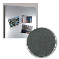 Neodymium Magnet-Set | 5 Stk. | 19x1,5mm | mit Klebeseite