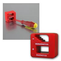Magnetizers / demagnetizers