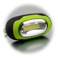 leuchtstarke COB LED mit 3 Leuchtmodis