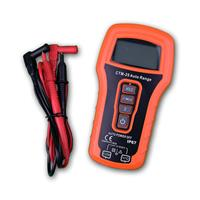 Digital-Multimeter CTM-25 AutoRange IP67 CAT III