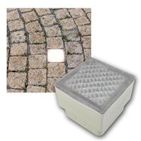 LED floor light | pavement design | outdoor floor light