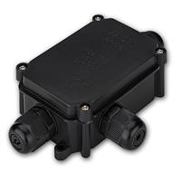 protection box for terminals IP66, for 3 cables