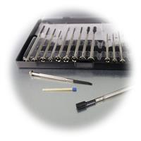 Handwerkszeug für den Hobbybastler und Profi mit 16 nützlichen Schraubendrehern