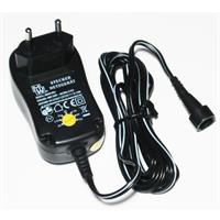 Power supply plug with USB output 12W 1000mA