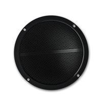 """Paar Außen-Lautsprecher schw CT-65 8 Ohm 6,5"""" 100W"""