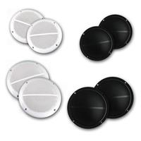 Pair of outside speakers MARINE | 80/100W | black or white