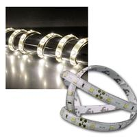 LED Stripe CLS white 12V/42W IP44 600 LEDs, 10m