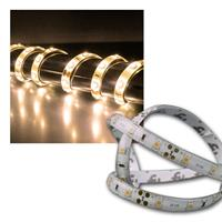 LED Stripe CLS warm white 12V/21W IP44 300 LEDs 5m