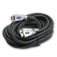 HDMI cable premium 5.0m, HDMI 2.0 / 1.4, HDCP 4K