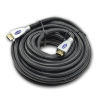 HDMI cable premium 10m, HDMI 2.0 / 1.4, HDCP 4K