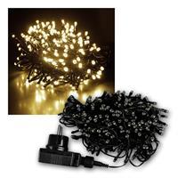 Lichterkette 288 Micro LED, IP44 für Außen & Innen