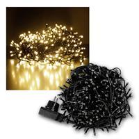 Lichterkette 576 Micro LED, IP44 für Außen & Innen