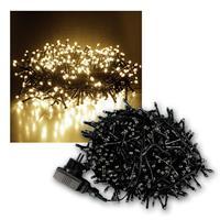 Lichterkette 768 Micro LED, IP44 für Außen & Innen