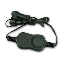 Dimmer for tree lights, 30% to 100%, IP44