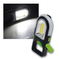 LED Arbeitsleuchte CAL-Rescue Pro, COB LED