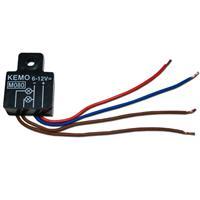 Blinker / Wechselblinker für Lämpchen 6-12V DC