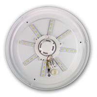 LED Lampe mit IP44 für Feuchträume und Außenbereich geeignet