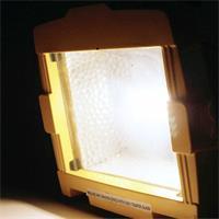 R7s LED Leuchtstab mit starken 1650lm Lichtstrom für Fluter