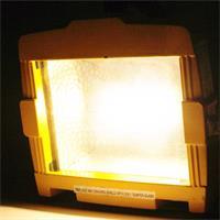 R7s LED Leuchtstab mit starken 1600lm Lichtstrom für Fluter