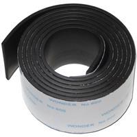 selbstklebendes Magnetband für vielfältige Anwendungen in Beruf und Hobby