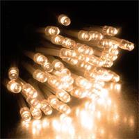 superhelle LEDs mit warmweißem Licht für zauberhafte Stimmung
