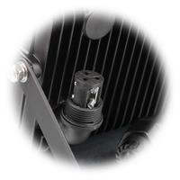 Hochstleistungs LED Strahler für direkten Anschluss an 230V